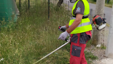 """Photo of SHPK """"Komunale"""" fillon me aksionin e pastrimit të rrugëve"""