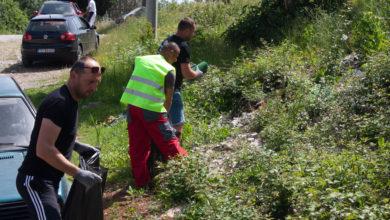 Photo of Pozdravljamo i podržavamo akciju građana Podhuma u čišćennju Izvora i puta ka njemu…